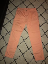 salmon colored khakis Johnson City, 37604