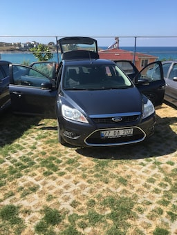 2011 Ford Focus 1.6 TDCI 90PS COLLECTION cf499db0-0423-4f05-bbd1-417812b6fee3