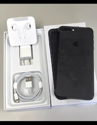 Apple iPhone 7 Plus 128GB -Fully Functional -Factory Unlocked!!!! Lombard