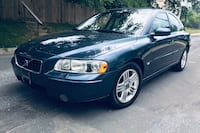 2005 Volvo S60 ' Clean Title Leather Cold Ac  Takoma Park