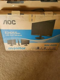 New aoc monitor Sparks, 89431
