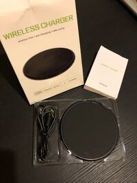 Wireless Charger Burnaby, V5B