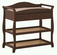 Storkcraft Aspen Changing Table With Drawer   Rosemère, J7A 3R6