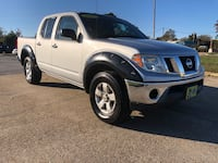 2011 Nissan Frontier Virginia Beach