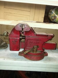 Sears old swivel bench press Youngstown, 44515