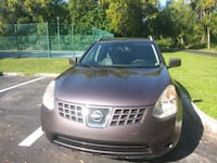 2010 Nissan Rogue Fort Myers