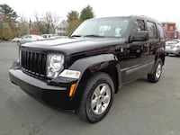 Jeep Liberty 2012 Purcellville, 20132