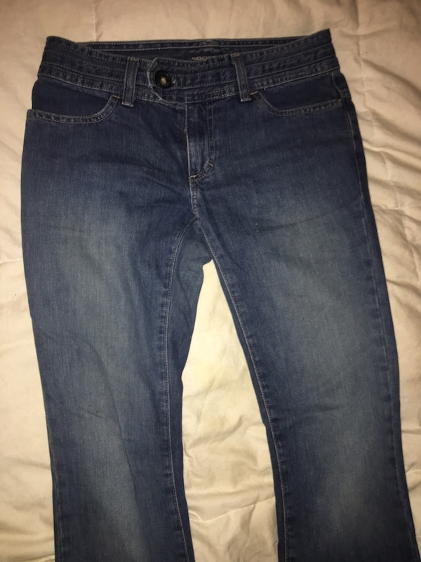 2d74c3e51 Used Women s American Eagle Denim Jeans Mint! for sale in ...