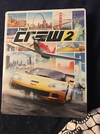 Xbox one The crew 2  Sacramento, 95841