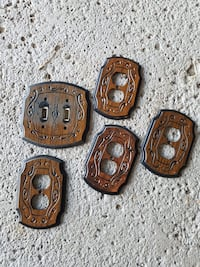Vintage outlet covers  Mississauga, L5E 2B3