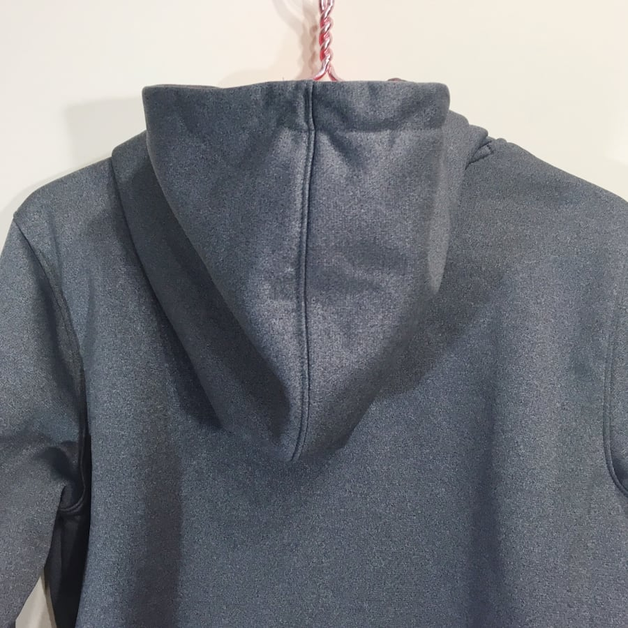 Under Armour Womens Hoodie Size Small Grey Clothing Fall Sweater adf4bcc2-9b7b-4dd5-8458-c78f9d42adc6