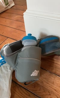 New Hydration kit with storage. Great for walking,hiking,working out Chantilly, 20152