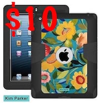 Protective Case: Please note: fits iPad 2/3/4 Generation  North Billerica, 01862