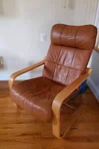 Leather Chair Gainesville