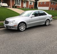 Mercedes - E-Class - 2007 Woodbridge