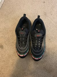 Nike air max 98 Undefeated