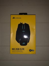 Corsair M65 RGB Elite Mouse Gaithersburg, 20877