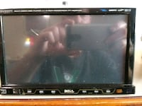 """Boss touch screen multi media player with 8"""" inch  Newport News, 23607"""