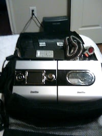 Resmed S9 CPAP machine in very good condition.  The Colony, 75056