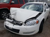 2007 Chevy Impala for parts Las Vegas