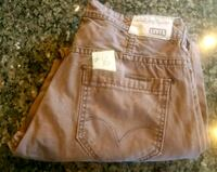 Men's jeans 34x30  Woodbridge, 22191