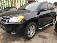 2011 Toyota Rav 4 FWD/Certified/NO ACCIDENTS/Sunroof/Low Mileage/Very Clean & Well Maintained Toronto