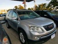 2008 GMC ($700 down) Acadia Woodbridge