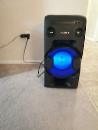 Sony home audio system need gone  Brighton
