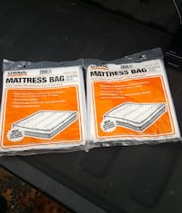 Queen Mattress Bags Gainesville