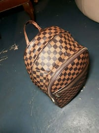 LOUIS VUITTON backpack Victoria, V8Z