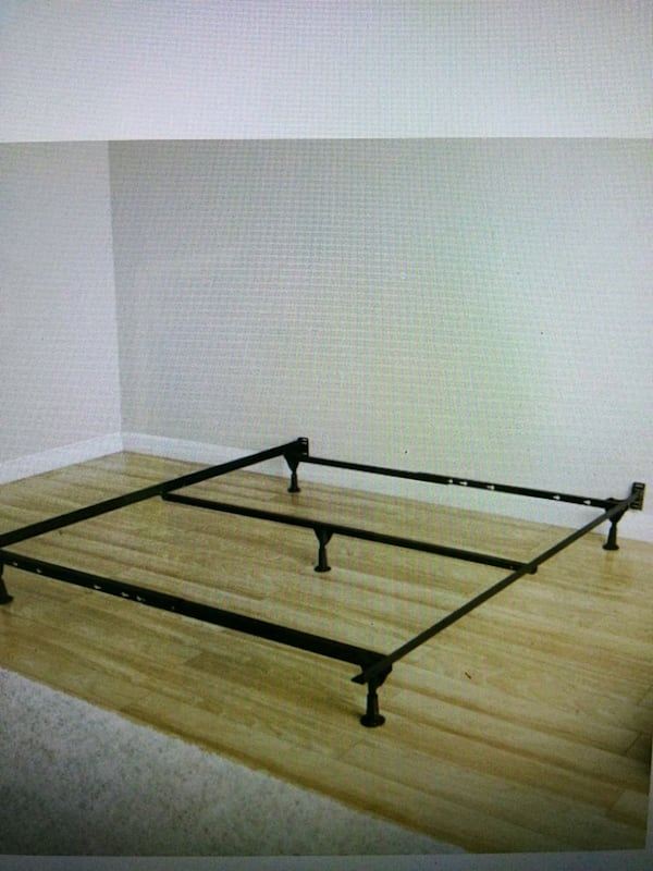 queen heavy duty bed frame b53cf77f-f2c1-417a-ac32-d9ca3f1fbeef