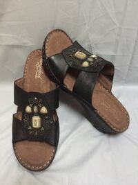 Shoes-New by Natural soul -size 8.5 Woodbridge, 22191