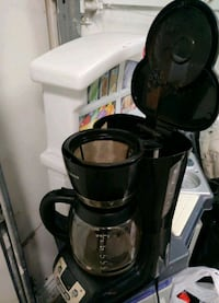 black&decker coffee maker Surrey, V4A 7T7