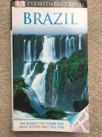 Brazil- Travel guide- 464 pages Calgary, T2G 2P1