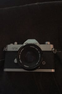 Canon TX 35 mm film camera  Independence, 41051