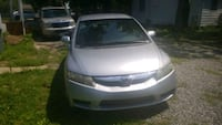 Honda - Civic - 2010 Richmond