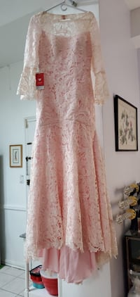 Wedding or special occasion dress New York, 11375