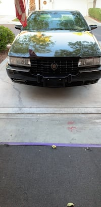 Cadillac - Seville STS 1997 Only 72000 miles and in excellent condition ! Las Vegas