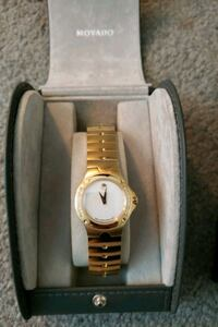 Movado watch Freehold, 07728
