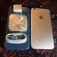 iPhone 6 Plus unlocked  Annandale, 22003