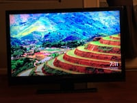 "Insignia 39"" LCD 1080P TV Arlington"