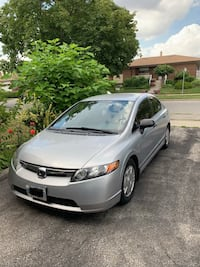 Honda - Civic - 2008 - only 130k Toronto