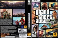gta 5  game for computer Gothenburg