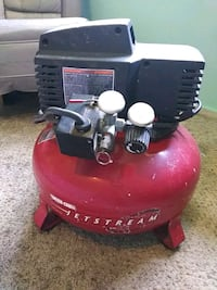 Air compressor Santa Cruz, 95065