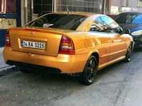Opel - Astra - 2001 Istanbul
