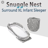 Snuggle Nest Surround XL Worcester, 01602