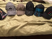 Youth hats