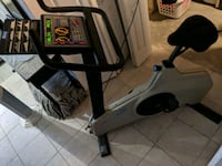 Professional Gym Exercise Bike Toronto, M3J