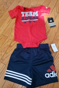 24 Month Addidas Outfit (New) Woodbridge, 22191