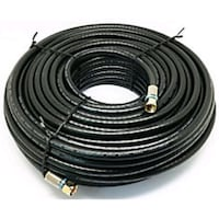 RG6 black cable wire with Ground wire Bushwood, 20618